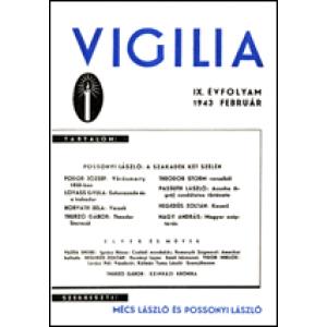 1943. év, 9. évfolyam, 2. szám