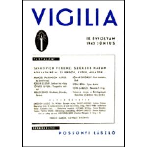 1943. év, 9. évfolyam, 6. szám