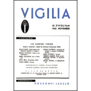 1943. év, 9. évfolyam, 11. szám