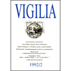 1992. év, 57. évfolyam, 2. szám