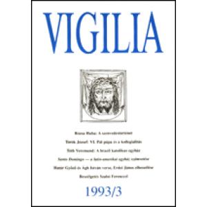 1993. év, 58. évfolyam, 3. szám