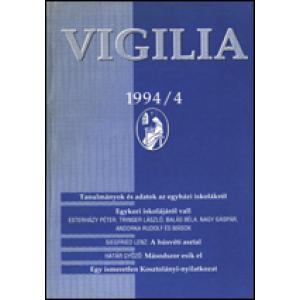 1994. év, 59. évfolyam, 4. szám