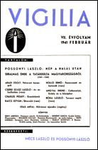 1941. év, 7. évfolyam, 2. szám