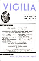 1941. év, 7. évfolyam, 5. szám