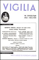 1941. év, 7. évfolyam, 7. szám