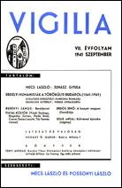 1941. év, 7. évfolyam, 9. szám