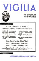 1941. év, 7. évfolyam, 11. szám
