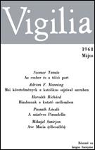 1968. év, 33. évfolyam, 5. szám