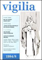 1984. év, 49. évfolyam, 8. szám