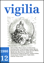 1986. év, 51. évfolyam, 12. szám