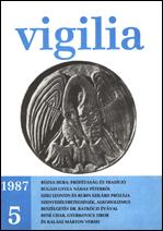 1987. év, 52. évfolyam, 5. szám