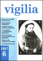 1987. év, 52. évfolyam, 6. szám