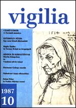 1987. év, 52. évfolyam, 10. szám