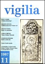 1987. év, 52. évfolyam, 11. szám