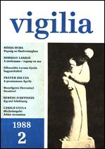 1988. év, 53. évfolyam, 2. szám