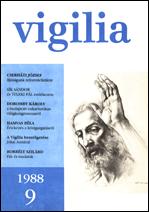 1988. év, 53. évfolyam, 9. szám