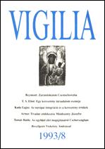 1993. év, 58. évfolyam, 8. szám