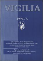 1994. év, 59. évfolyam, 5. szám