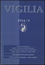 1994. év, 59. évfolyam, 9. szám
