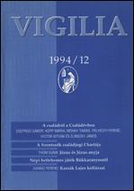 1994. év, 59. évfolyam, 12. szám