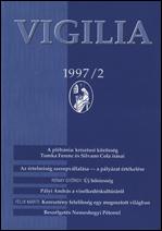 1997. év, 62. évfolyam, 2. szám