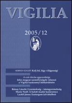 2005. év, 70. évfolyam, 12. szám
