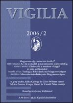 2006. év, 71. évfolyam, 2. szám