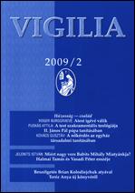 2009. év, 74. évfolyam, 2. szám