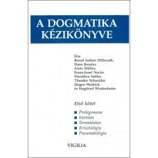 A dogmatika kézikönyve 1. kötet