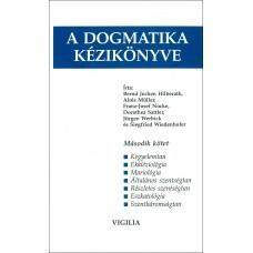 A dogmatika kézikönyve 2. kötet