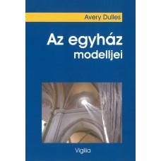 Az egyház modelljei