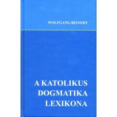 A katolikus dogmatika lexikona