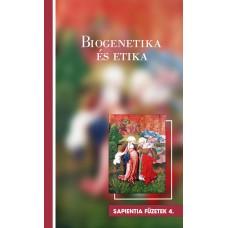 Biogenetika és etika