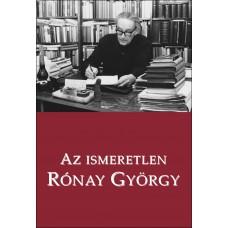 Az ismeretlen Rónay György