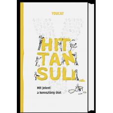 YOUCAT Hittansuli - Mit jelent a keresztény élet