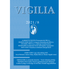 Vigilia 2021/8